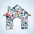 Your own house property service