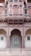 Fuerte Meherangarh, Jodhpur, Rajasthan, India