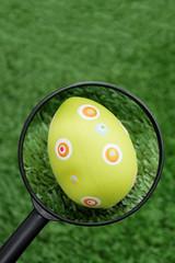 Easter egg found