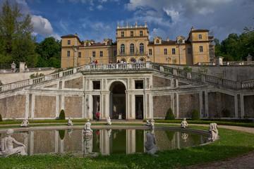 Palazzo della Regina - Torino
