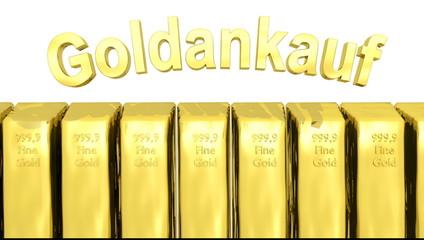 Goldankauf