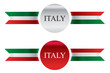 italy banners