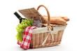 picnic basket - 41334039