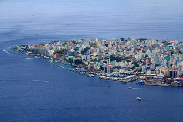 Maldives,Male