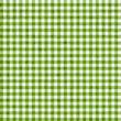 Grunge Karo Tischdecken Muster GRÜN - endlos