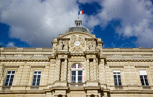 le Sénat (Paris France) - 41340636