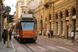Fototapety Milan