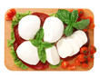 Formaggio Italiano, mozzarella