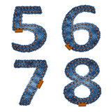 Jeans numbers
