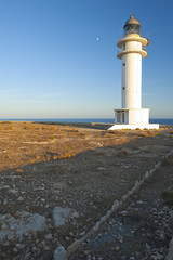 Barbària Lighthouse