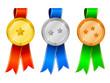 Medals set 6