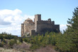 El Castillo de Loarre . Provincia de Huesca.