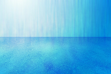 abstract light background blue reflection