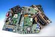 Rohstoff Elektroschrott - 41357861