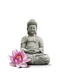 Fototapety Statue Bouddha
