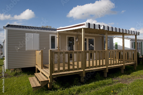Mobil home - 41361075