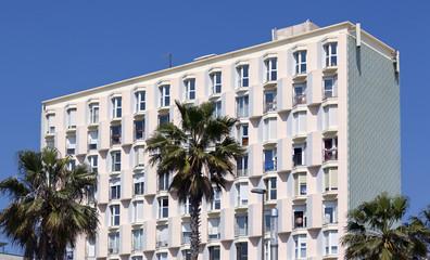 Barcelona Standhaus