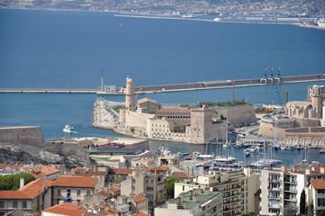 port de Marseille 8