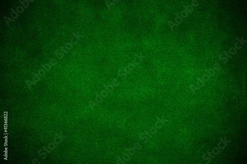 Leinwanddruck Bild Green table