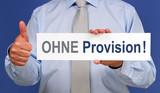 OHNE Provision poster