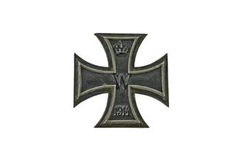Eisernes Kreuz I. Klasse