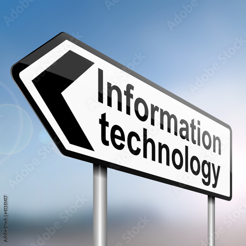 Information technology.