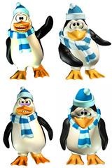 Male Penguin Pack