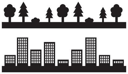 Città e Natura