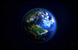 Fototapety Globe