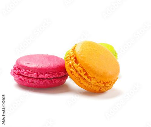 deux petit macarons
