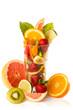 Concept fruits