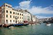 Venise - Pont Rialto - Quartier San Polo