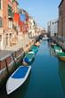 Venise - Quartier populaire Castello