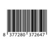 Vector - illustration of barcode