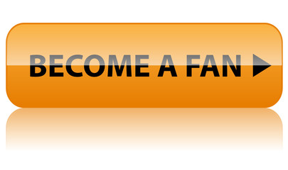 BECOME A FAN Web Button (follow us social media marketing like)