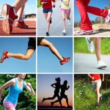 Laufen und Vizemeister