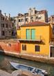 Venise - Quartier San Polo - San Cassiano