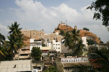 Tiruchirappalli, Tamil Nadu, India
