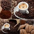 Collage Espresso