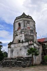 Kirche von Maribojoc