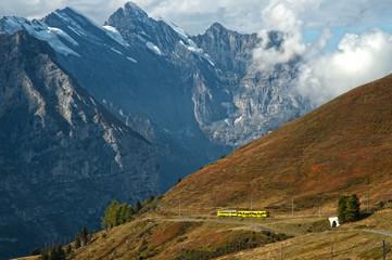 Suiza_Jungfrau