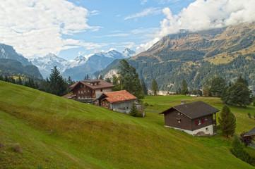 Suiza_Jungfrau_Wengen