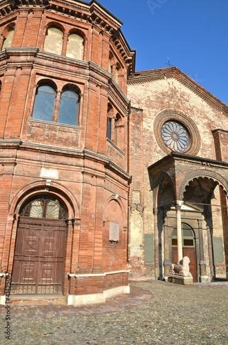 cremona - chiesa san luca
