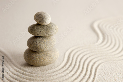 canvas print picture Balance