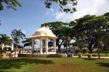 Forodhani Garden, Zanzibar