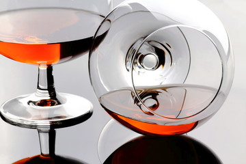Cognac acquavite francese