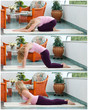 mature woman exercise