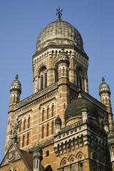 Mumbai, Victorian architectures