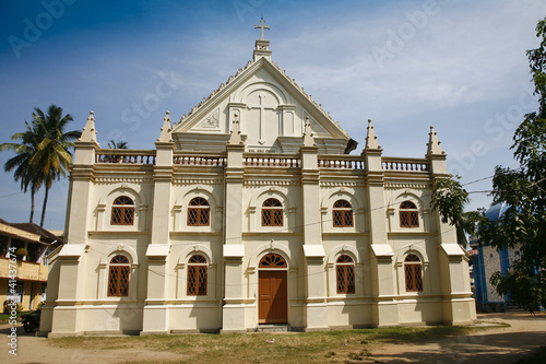 Fort Kochi, Kerala, India