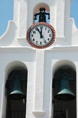Iglesia de Benalmádena